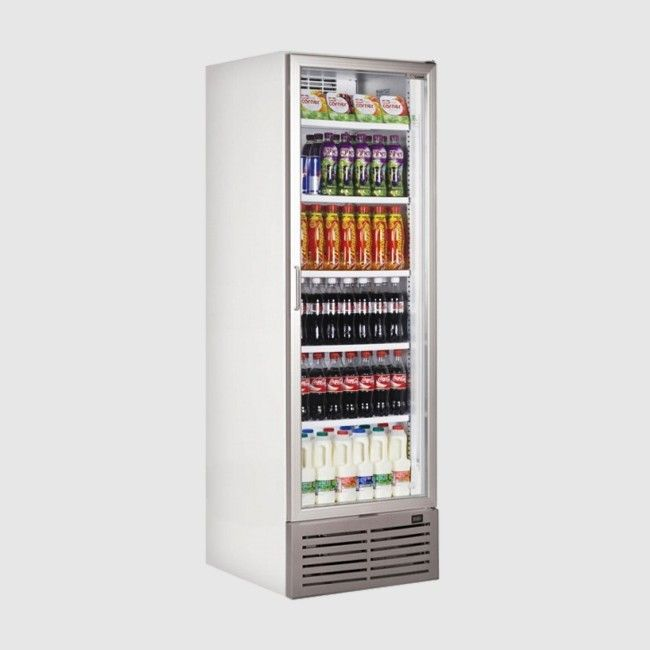 A Glass Door Fridge Is Classy & Perfect For Any Commercial Kitchen ...