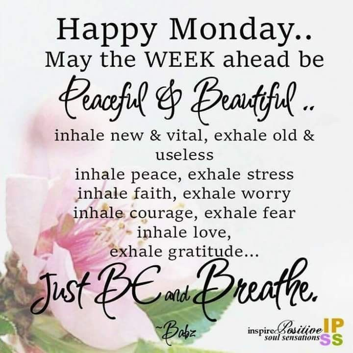 Good Morning Quote Morning Greetings Monday Quotes Happy Monday