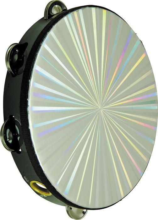 Rhythm Band Radiant Series Tambourine | Worship Tools | Tambourine