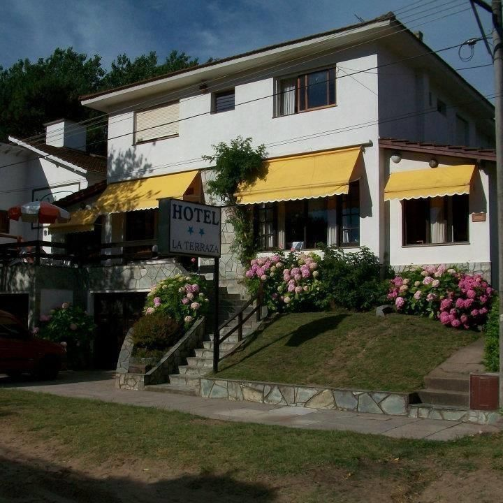 Booking Com Hotel La Terraza Villa Gesell Argentina 22
