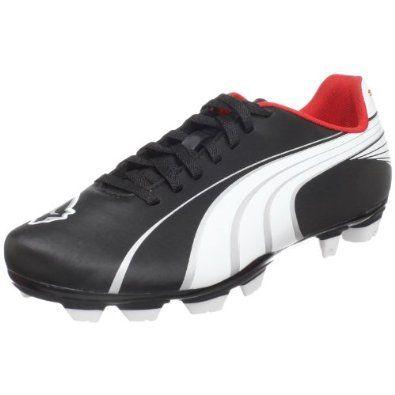 425ba74e5 PUMA Men s Attencio I FG Soccer Cleat