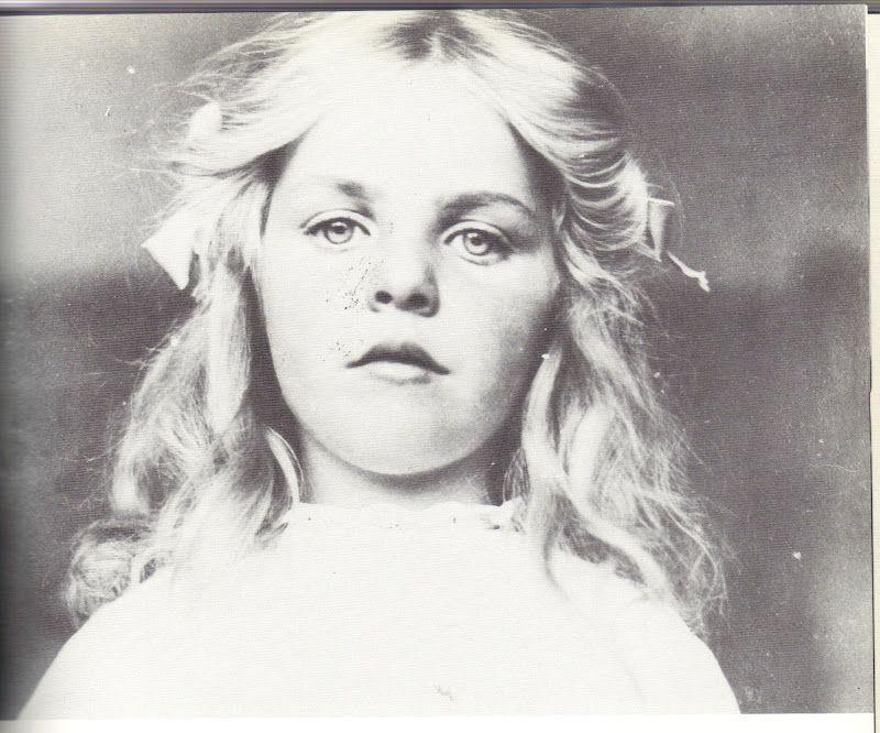 Pamela Mitford