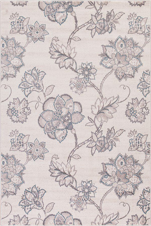 Concord Global Lara Floral Harmony Rugs | Rugs Direct#concord #direct #floral #global #harmony #lara #rugs