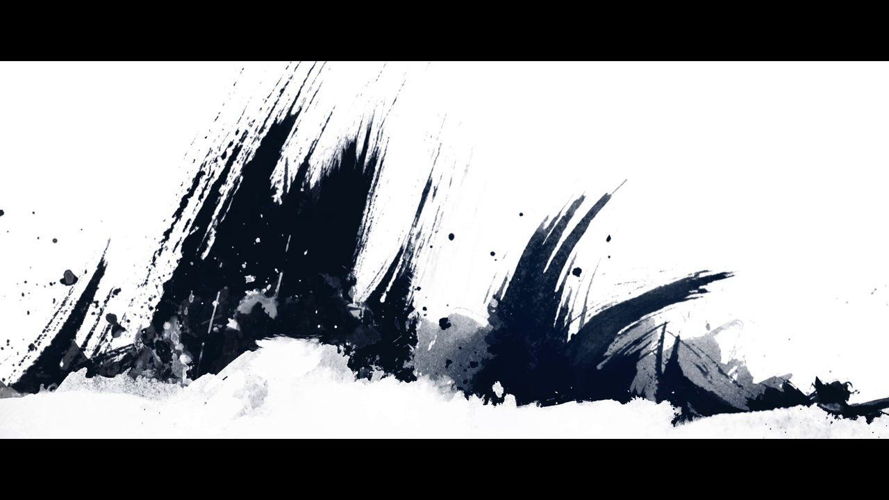 The Stranger Title Sequence from ADC Awards