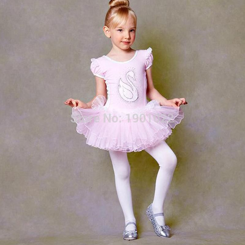 Girls Baby's Ballet dancewear Costume chidren's ballet ...