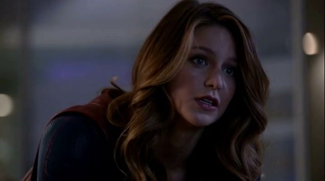 Heres the Best and the Worst of Supergirl in One Two-Minute Clip