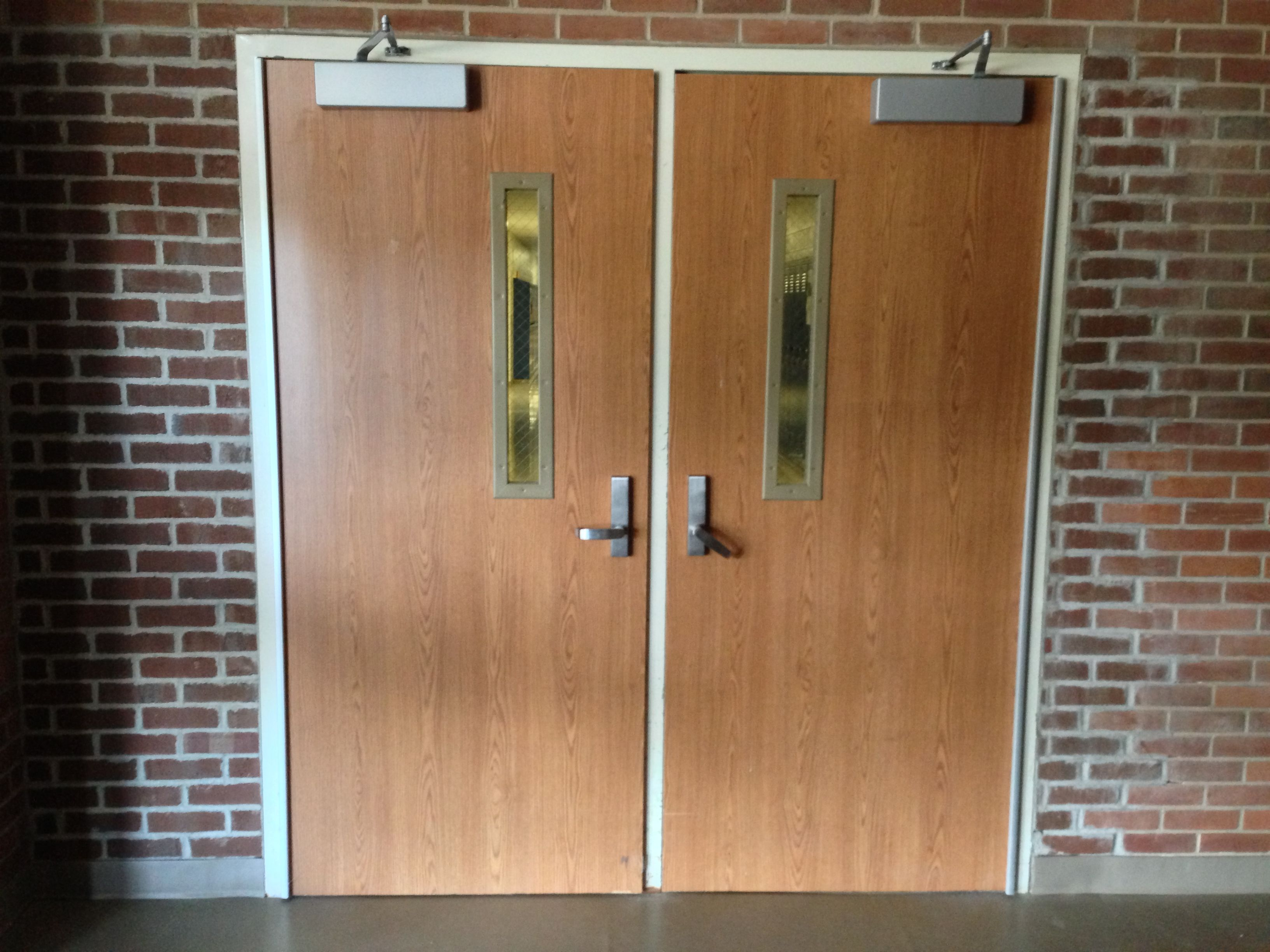 High School Classroom Door Best Design Ideas