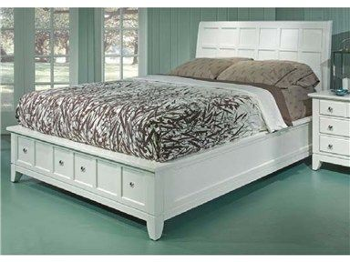 Shop For Talsma Furniture Queen Storage Bed 990 And Other