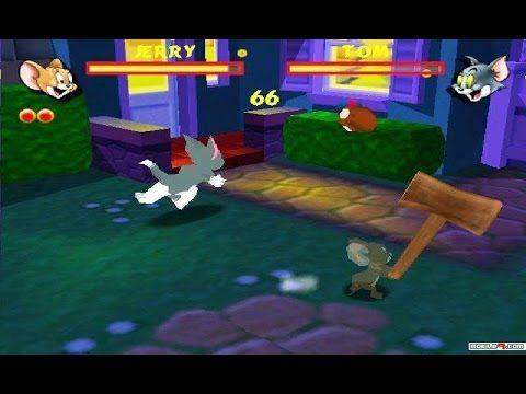 Top And Jerry Android Games Tom And Jerry Cartoon Games