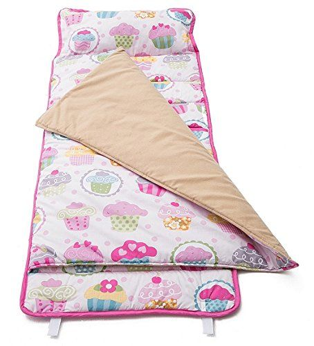 Heseam For Kids Nap Mat Features Built In Blanket And Pillow Perfect For Daycare And Preschool Or Napping On The Go Removabl Kids Nap Mats Nap Mat Cotton Mats