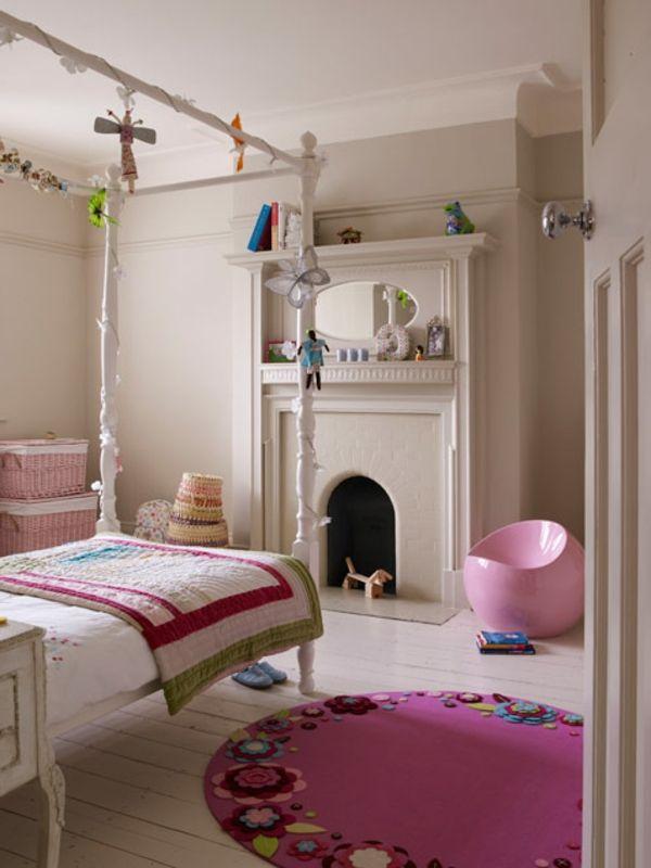 Déco chambre fille de vos rêves Room