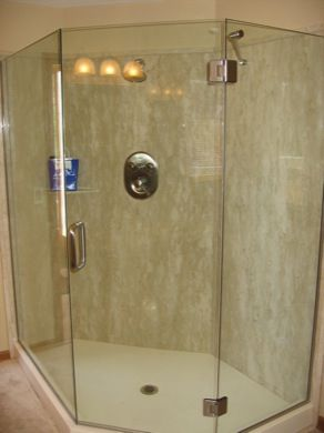 See Our Work Frameless Shower Enclosures Mn With Images