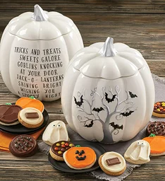 Halloween 2020 Collectors Edition Collectors Edition Halloween Bats Pumpkin Jar   Halloween bats
