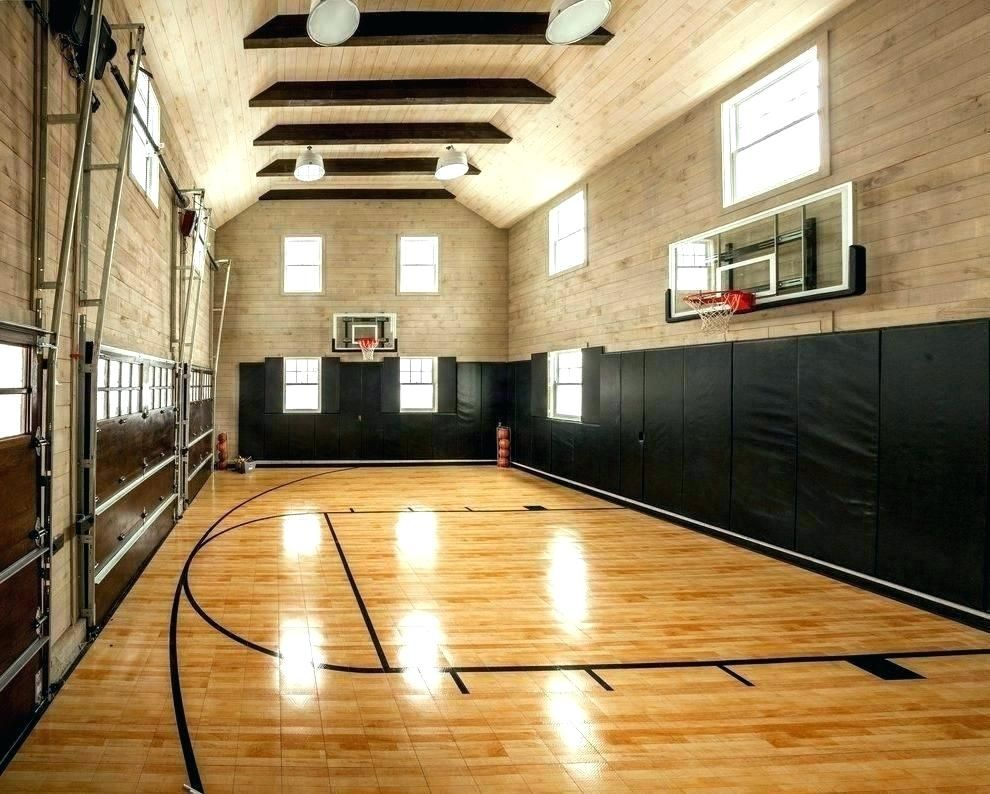 Hire Commercial Painting Contractors In Brisbane Can Beauty Your Property Indoor Basketball Court Basketball Court Indoor