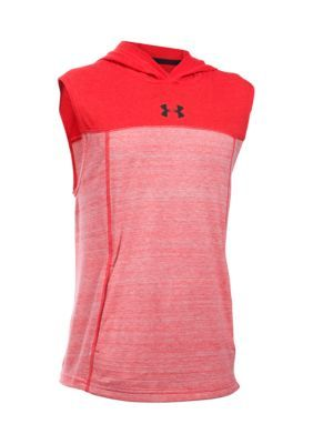 f7369f082ca67d Under Armour Boys  Ultimate Sleeveless Hoodie Boys 8-20 - - No Size ...