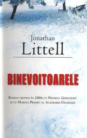 Binevoitoarele, http://www.e-librarieonline.com/binevoitoarele/