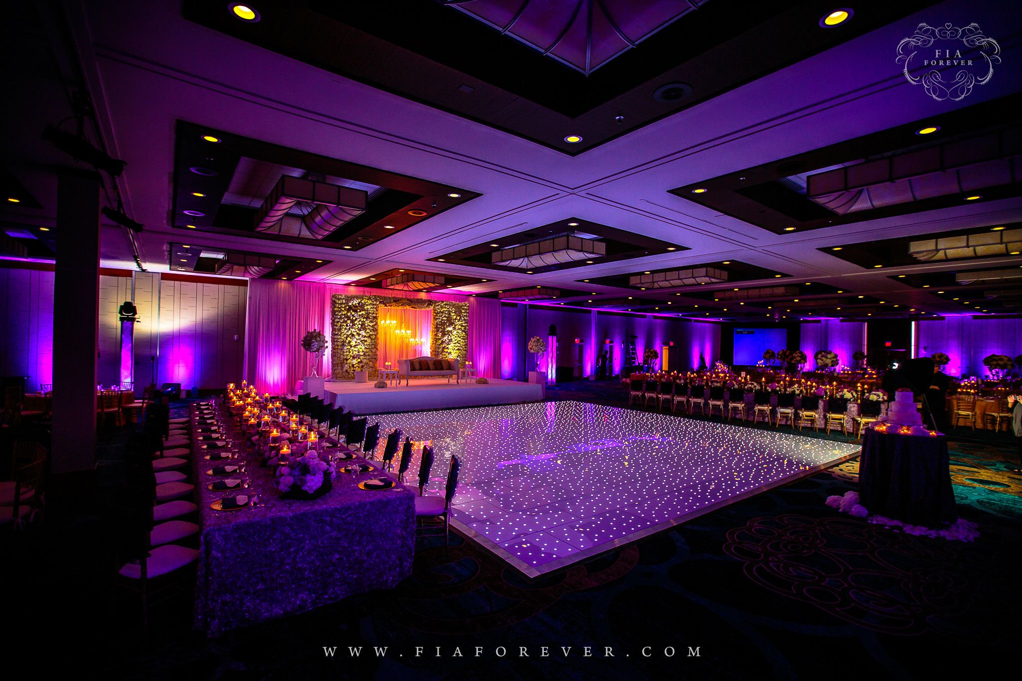 Wedding reception decor ideas luxury weddings gold purple wedding reception decor ideas luxury weddings gold purple indian wedding decor ideas junglespirit Choice Image