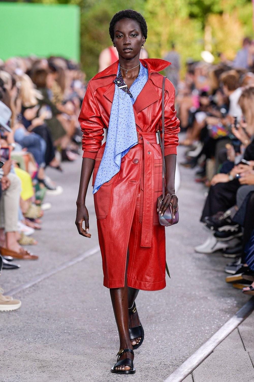 Coach Spring Summer 2020 Fashion Show