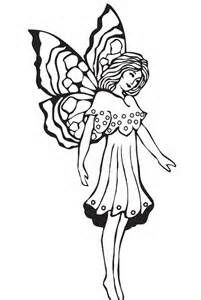 gothic Fairy Coloring Pages - Bing Images