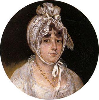 Yahoo Búsqueda De Imágenes Producción Artística Pintura Al óleo Francisco Goya