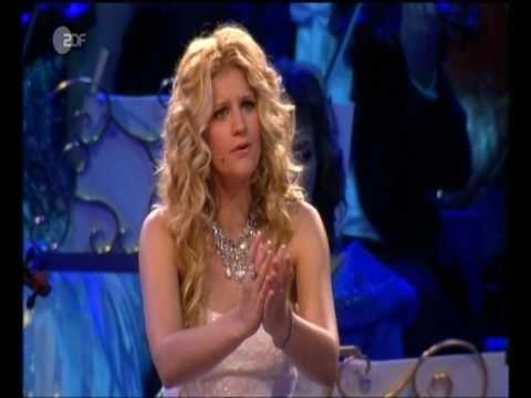 Amira Willighagen O Mio Babbino Caro Hd Andre Rieu The Most