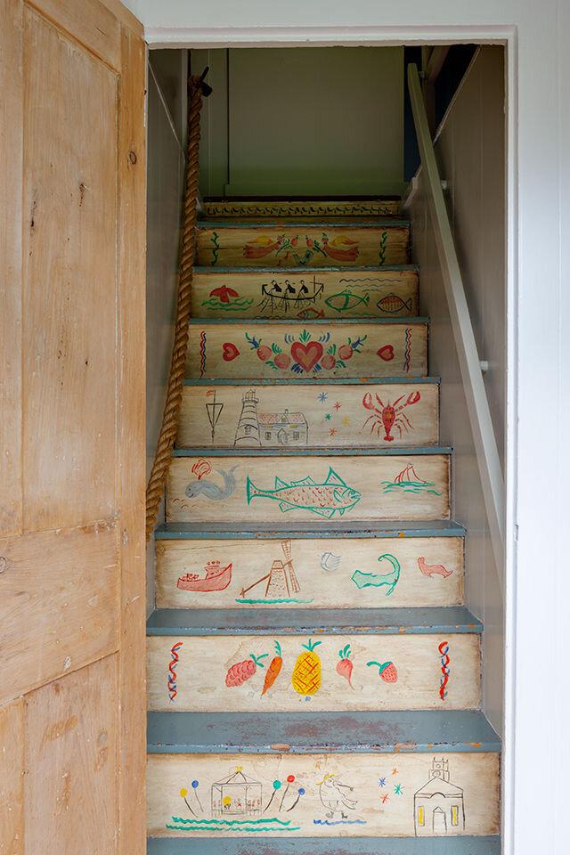 Best House Tour Cranberry Cottage Is A Coastal Dream Summer 640 x 480