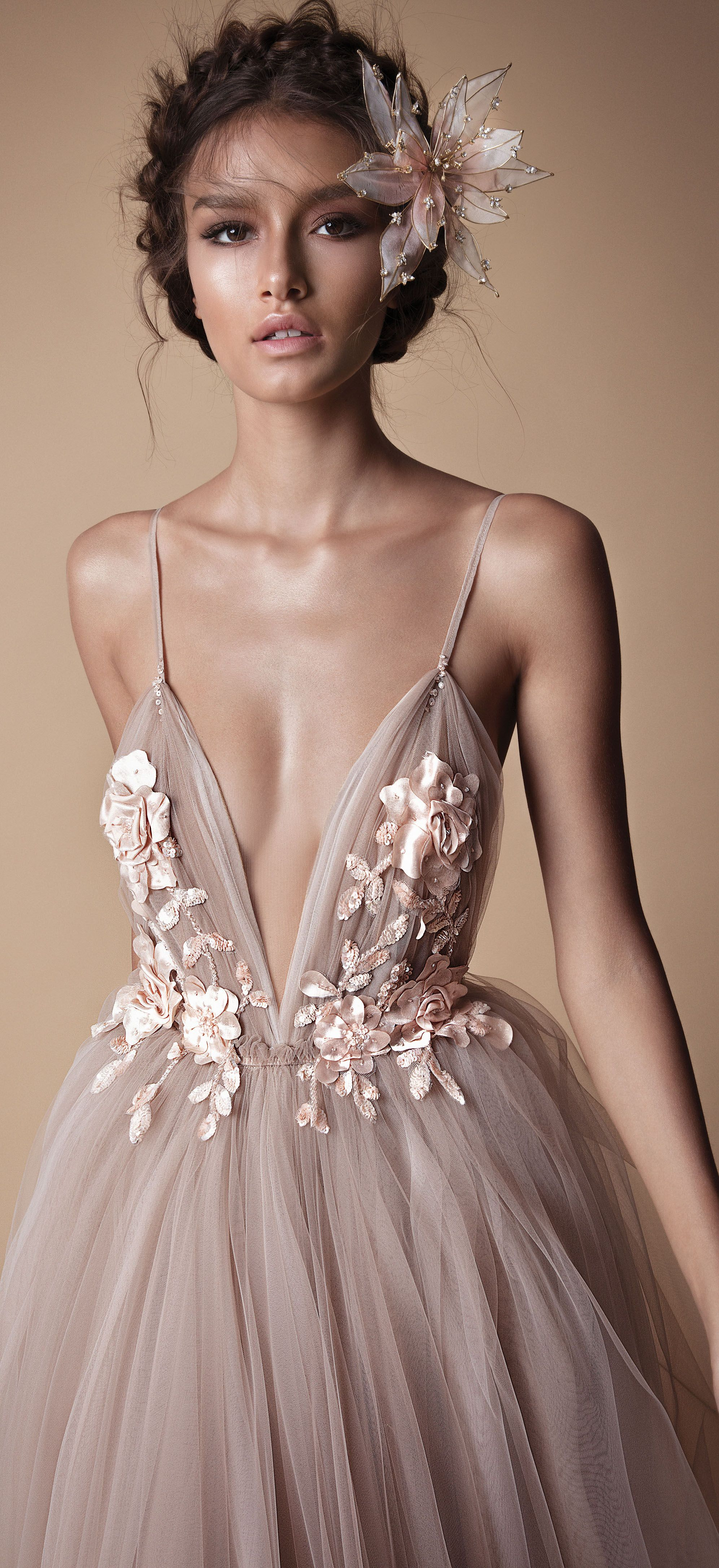 a1c7002269212 BERTA Evening 2018 Collection   @bertabridal   Wedding Dresses ...