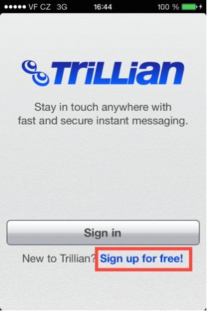 Trillian 2018 Download For Windows + MAC + Android is an instant