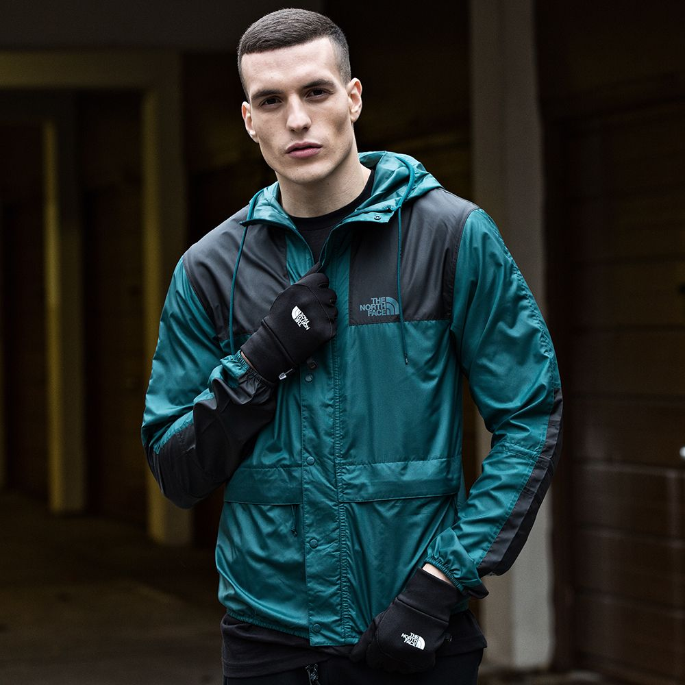 Stay protected this season with the The North Face 1985 Mountain Fly Jacket.