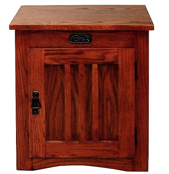 End Tables