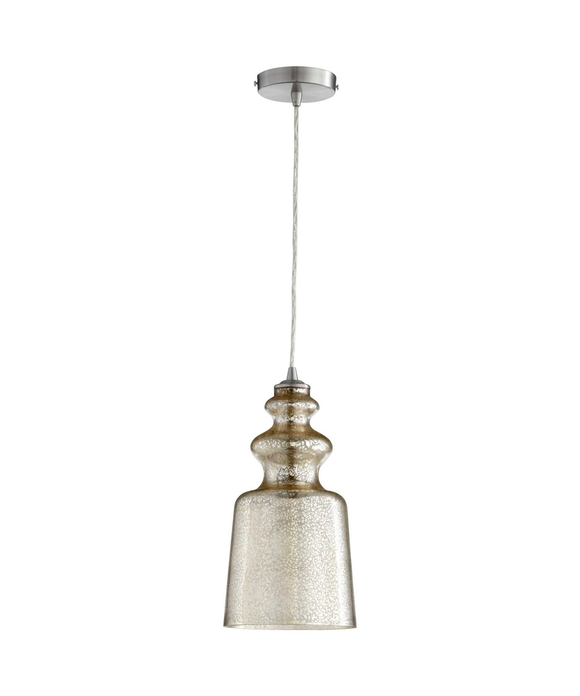 mercury glass bronze overstock home product in pendant garden free shipping today