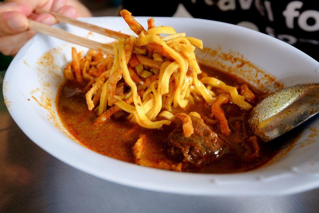 Best Khao Soi in Chiang Mai: 5 Restaurants to Try | Khao ...