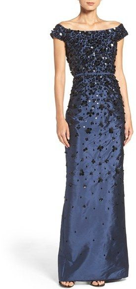Adrianna Papell Long Evening Dresses