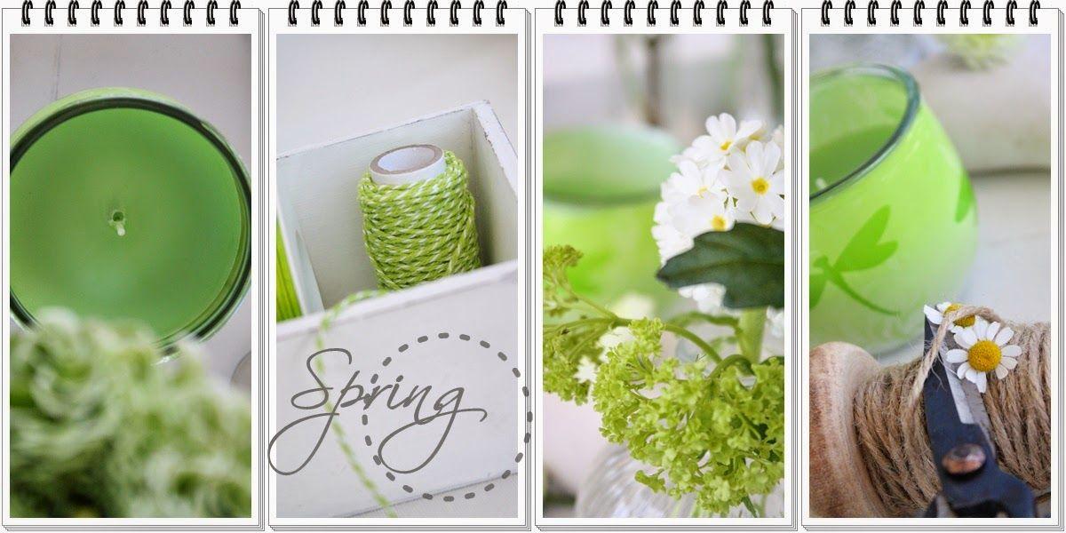 Anemone, Ranunkel, grün, weiß