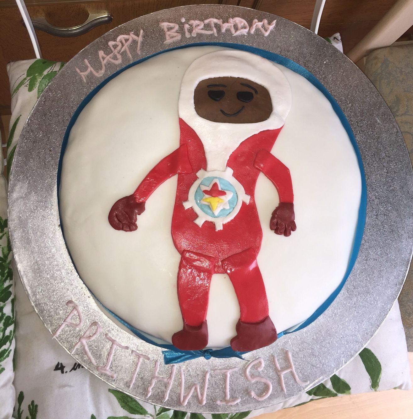 Go Jetters Birthday Cake Lars Cakes Cake Birthday