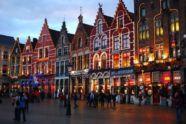 Bruges Christmas Market Breaks.23 Movies That Will Make You Want To Travel Bruges