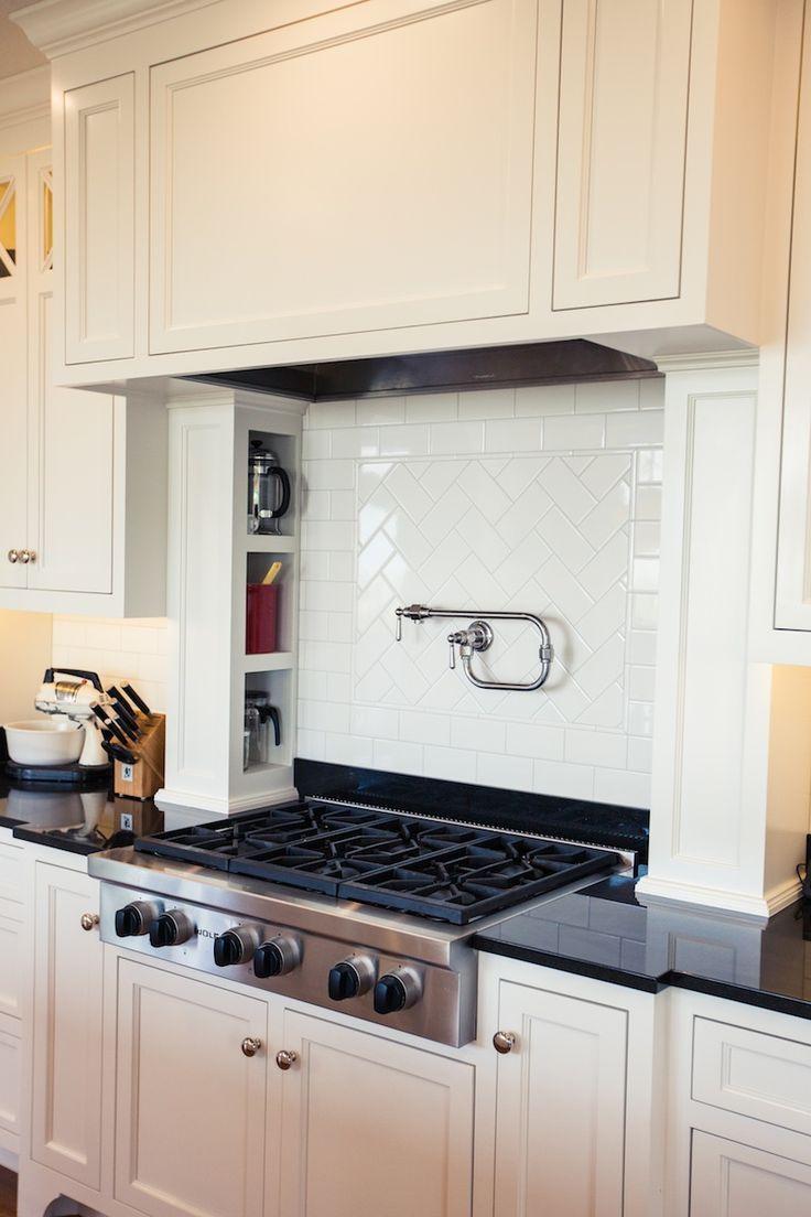 Die Meisten Killer Transitional Küche Backsplash Ideen Kunst   Match Farben  Mischen Materialien.