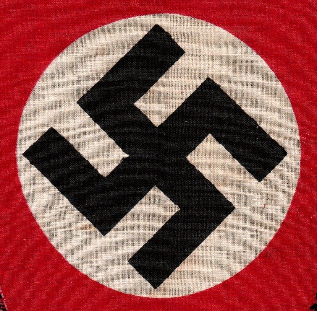 During ww2 the swastika was a terrifying symbol i frightened a lot during the swastika was a terrifying symbol i frightened a lot of people the swastika symbol belonged to a party that executed jews biocorpaavc Image collections