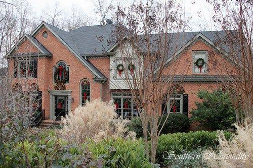 Modern Exterior Design Ideas Brick exteriors Bricks and Exterior