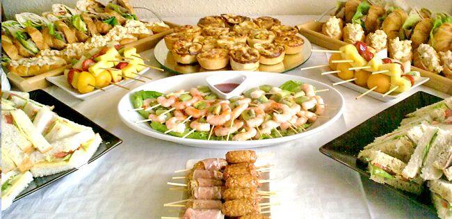 Oxford Food Kitchen