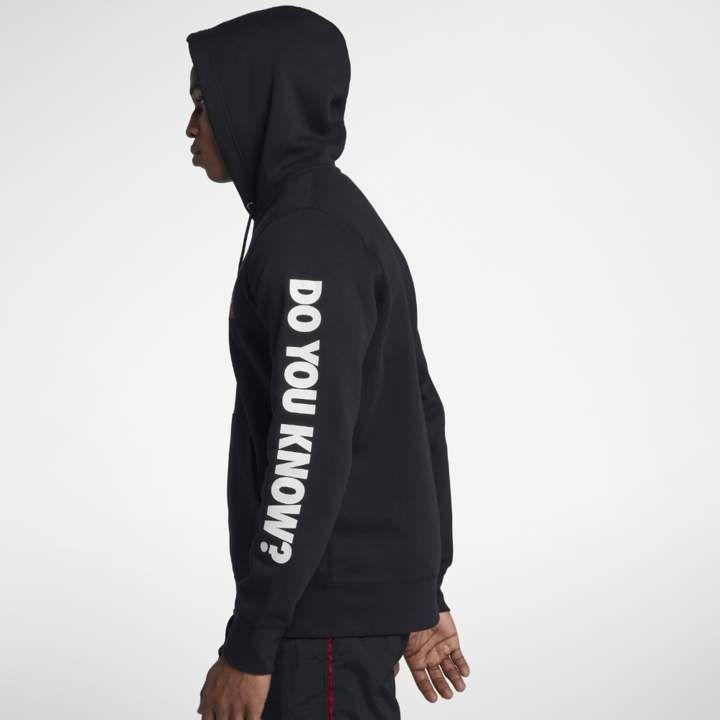 e0f6db74188f7d Nike Jordan Sportswear AJ 3 Flight Men s Full-Zip Fleece Hoodie ...