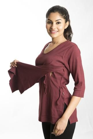 bd9d96c2e21 Find this Pin and more on Maternity Clothing Online India by Little Shopper.  Tags. Stilloberteile · Indien · Stilloberteile