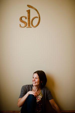 Sarah Hicks - SLD Web Design Studios