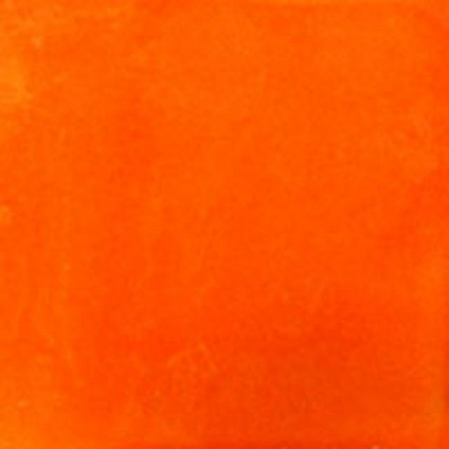 Orange Painted Kitchens mexican orange color tiles | color tile, mexicans and kitchen
