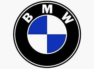 fotos do emblema da marca BMW | ... do século 20 com a produção de motores para um meio de locomoção