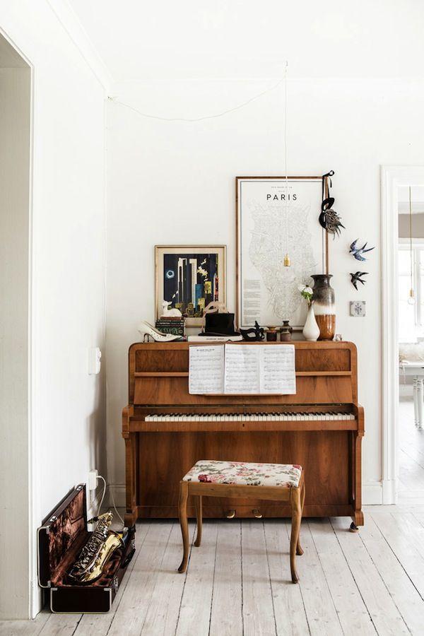 A lovely light filled swedish family home my scandinavian home