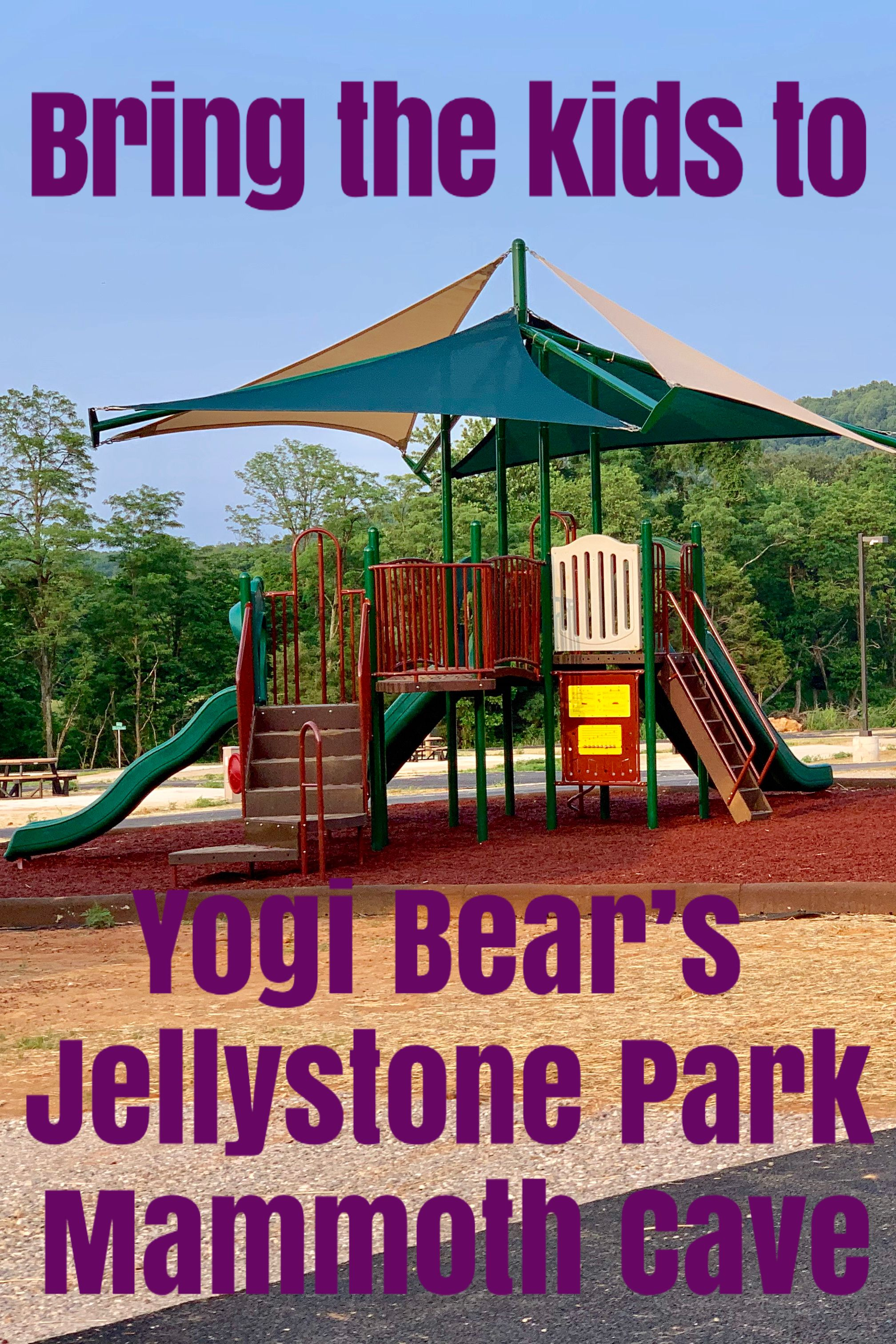Bring The Kids To Yogi Bear S Jellystone Park Mammoth Cave Sponsored Jellystone Park Mammoth Cave Yogi Bear Campground