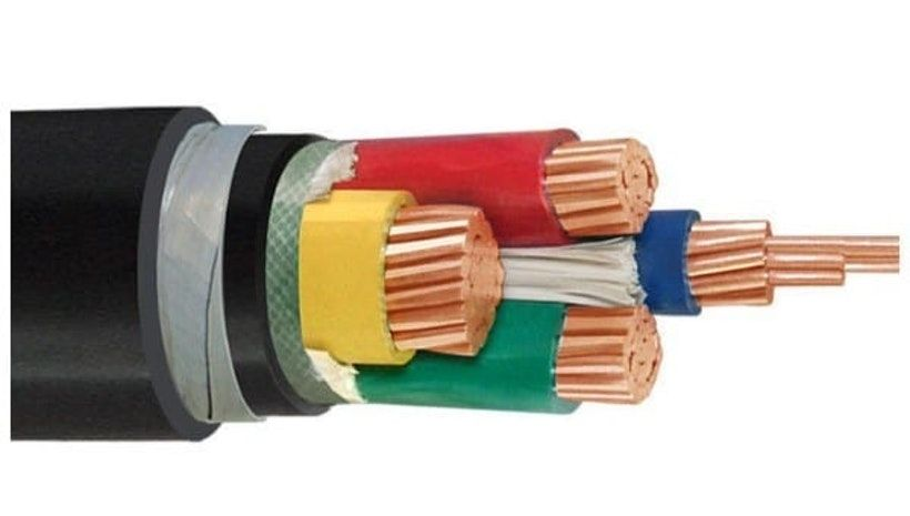 Check Out How Xlpe Power Cables Manufacturers Recycling Cross Linked Polyethylene Materials Xlpepowercables Power Cable Electrical Cables Power