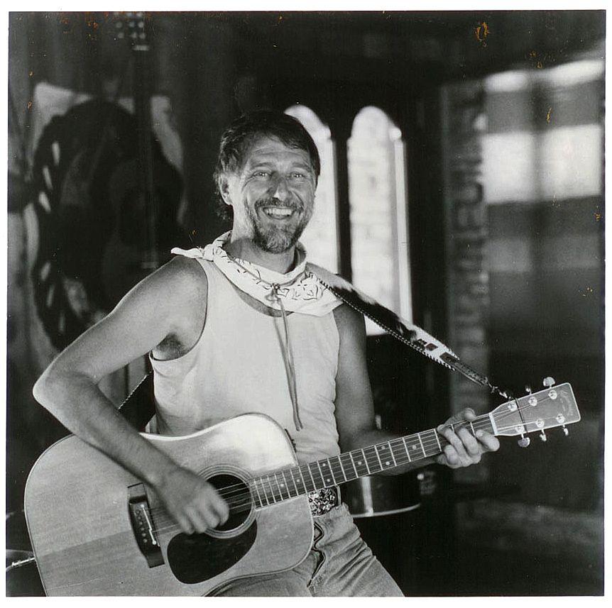 Today Jerry Jeff Walker Is 71 Jerry Jeff Walker Texas Music Ronnie Van Zant