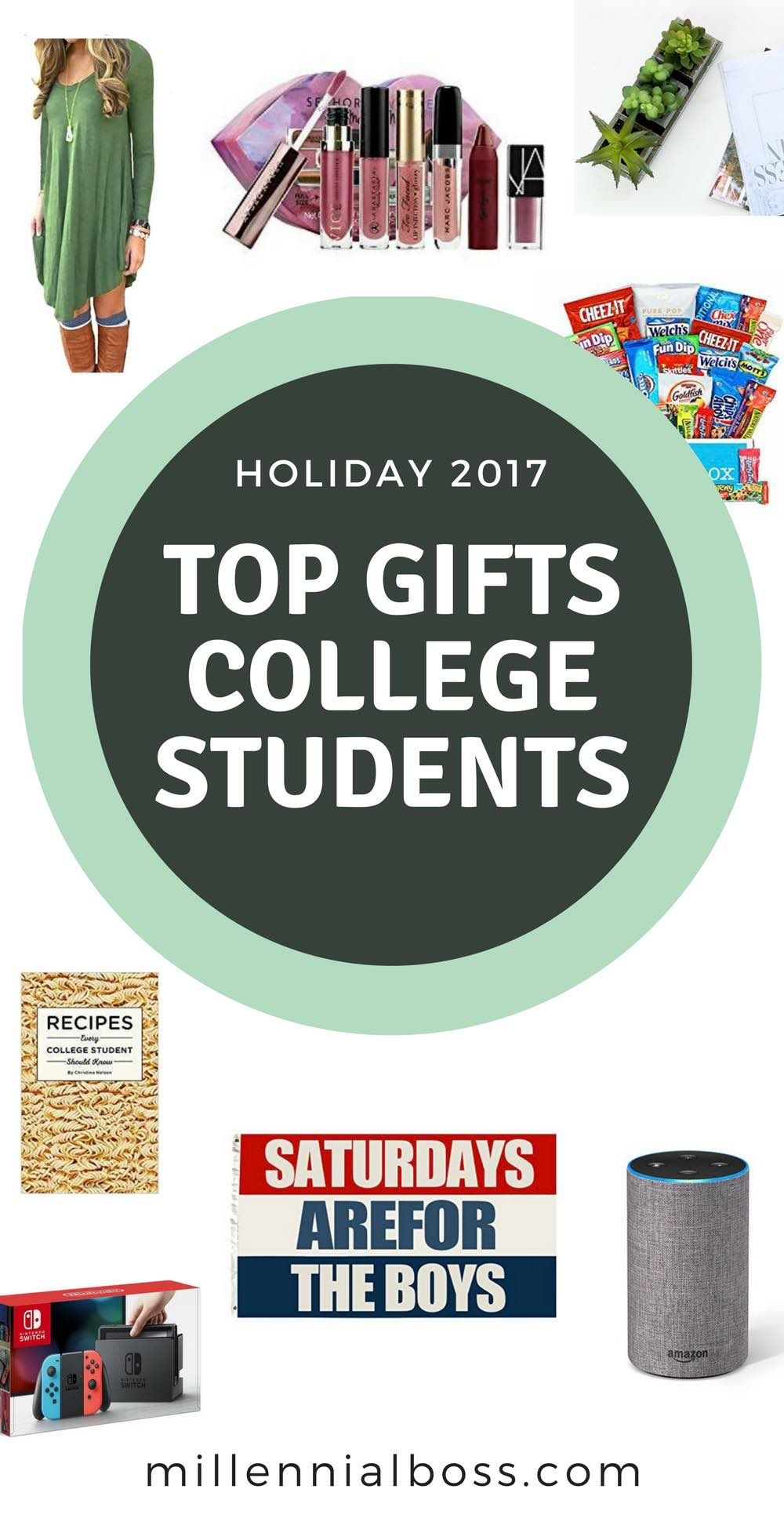 Christmas Gifts For College Students.The Ultimate Gift Guide For College Students Christmas